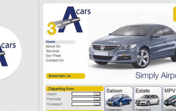 3 A Cars