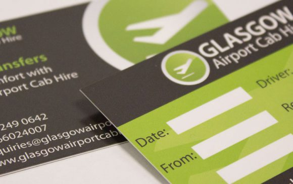 Glasgow Airport Cab Hire