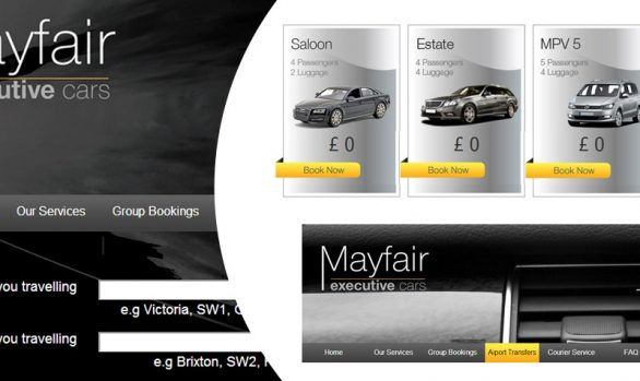Mayfair Executive Travel