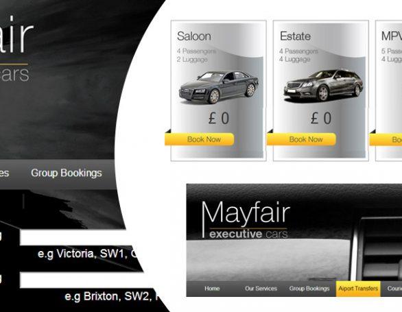 Mayfair Executive Travel
